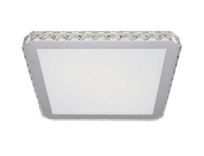Lampa sufitowa GALLANT 50 SQUARE LED AZzardo 1557-FL